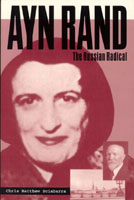 Ayn Rand The Russian Radical %28cover%29