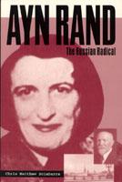 <i>Ayn Rand: The Russian Radical</i> book by Chris Matthew Sciabarra
