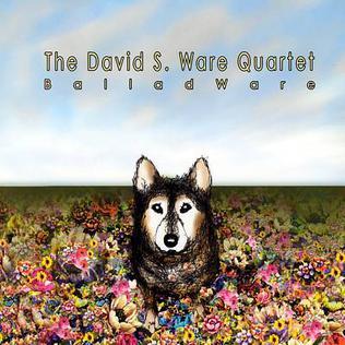 <i>BalladWare</i> album by David S. Ware