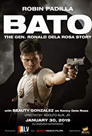 <i>Bato: The General Ronald dela Rosa Story</i>