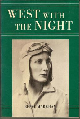 west night beryl markham