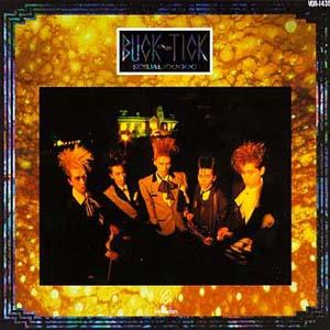<i>Sexual XXXXX!</i> album by Buck-Tick