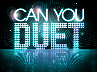 <i>Can You Duet</i> television series