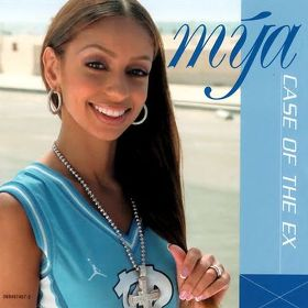 Mýa - Case of the Ex (studio acapella)