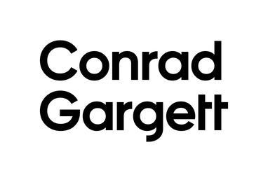 Conrad Gargett - Wikipedia