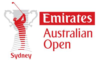 Australian Open (golf) - Wikipedia