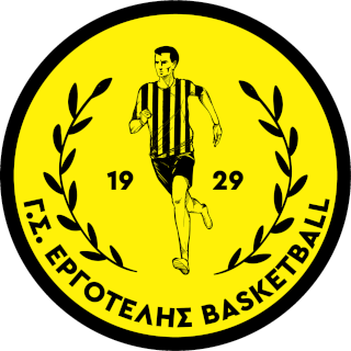 Ergotelis B.C. Greek amateur basketball club in Heraklion, Crete