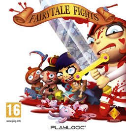 Fairytale Fights Fairytale Fights Full Version Download Free For PC