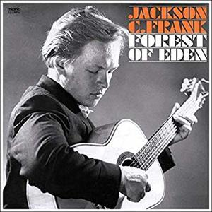 <i>Forest of Eden</i> 2013 compilation album by Jackson C. Frank