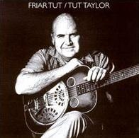 album by Tut Taylor