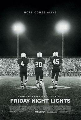 Friday Night Lights (film)