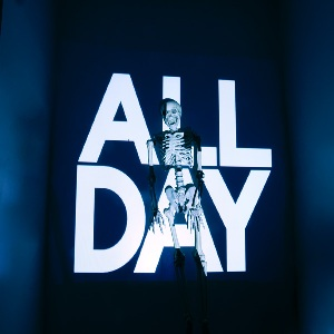 <i>All Day</i> (Girl Talk album) 2010 studio album by Girl Talk