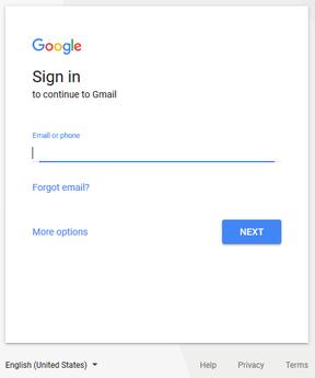Gmail interface - Wikipedia
