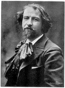 Gustave Charpentier French composer
