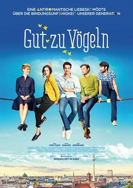 Gut Zu Vögel Film Trailer