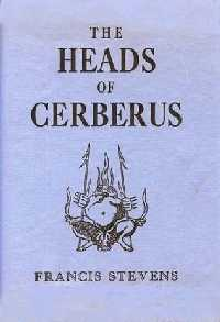 <i>The Heads of Cerberus</i> book by Gertrude Barrows Bennett