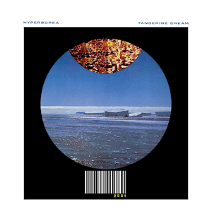 ... is an album released in 1992 by the German band Tangerine Dream