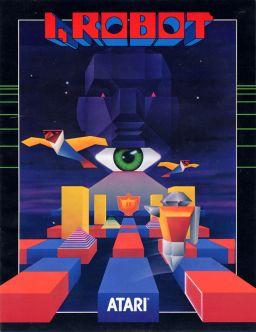 i robot video game wikipedia the free encyclopedia