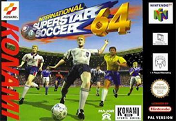 International Superstar Soccer 64 Coverart.png