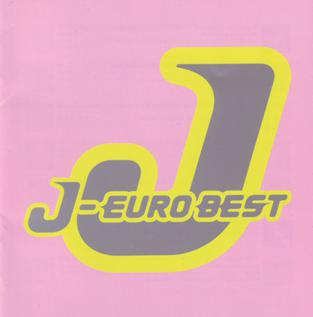 <i>J-Euro Best</i> 2001 compilation album by various artists