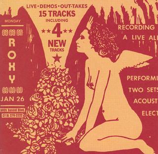 <i>Kettle Whistle</i> compilation album by Janes Addiction