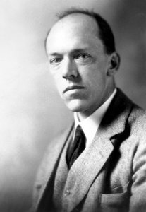 John Gould Fletcher American writer