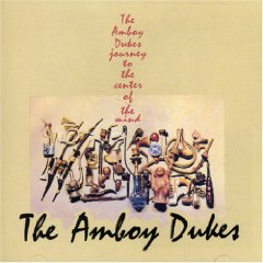 <i>Journey to the Center of the Mind</i> 1968 studio album by The Amboy Dukes
