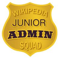 Junior Administrartor