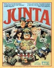 Junta Spiel