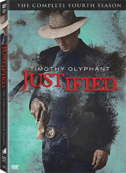 Justified (season 4) - Wikipedia