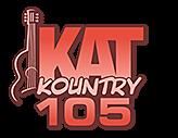 KRFO-FM country music radio station in Owatonna, Minnesota, United States