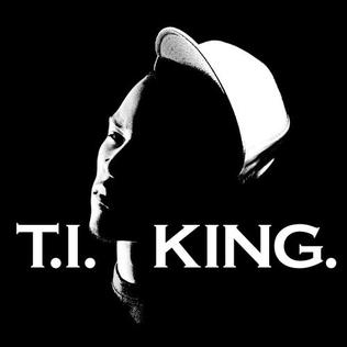 King (T I  album) - Wikipedia