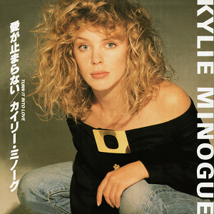 Turn It into Love 1988 single by Kylie Minogue
