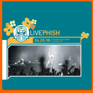 Phish Island Tour