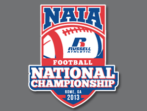 Logo for the 2013 NAIA Football National Championship.jpg