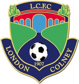 File:London Colney F.C. logo.png