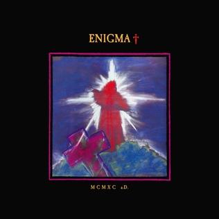 <i>MCMXC a.D.</i> 1990 studio album by Enigma