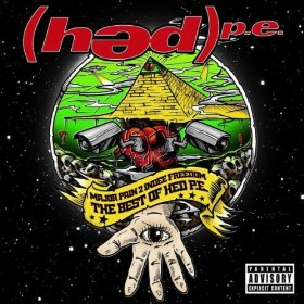 <i>Major Pain 2 Indee Freedom: The Best of Hed P.E.</i> 2010 greatest hits album by Hed PE