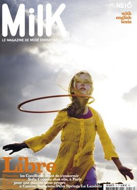 MilK Magazine (France) - Wikipedia