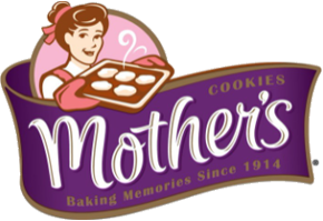 Mothers Cookies logo.png