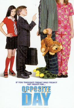 Opposite Day Film Wikipedia
