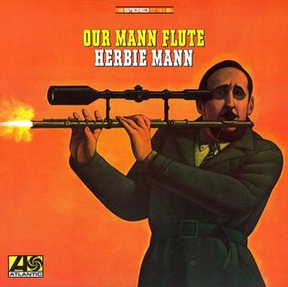 Our Mann Flute Wikipedia