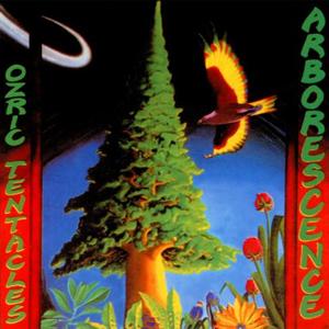 <i>Arborescence</i> (album) 1994 studio album by Ozric Tentacles