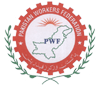 Pakistan Workers' Federation (crest).png