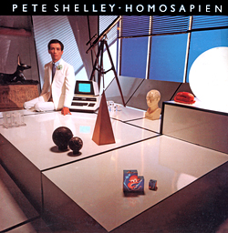 Homosapien (album) - Wikipedia
