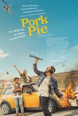 New Country Mini >> Pork Pie (film) - Wikipedia