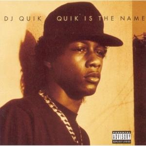 DJ Quik - Quik Is The Name (1991)