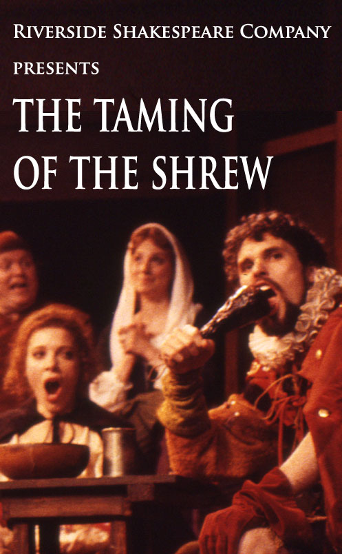 The Taming of the Shrew review – a lovable take on a dislikable play