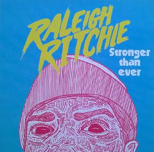 Raleigh Ritchie - Stronger Than Ever (studio acapella)