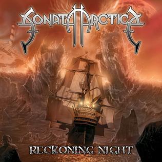 Sonata Arctica - Reckoning Night Reckoningnight